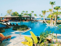 Le Meridien Spa   Resort - Sea Water Pool