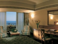 Amathus Beach Hotel Limassol - Deluxe sea view room