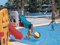 Nissi Beach Holiday Resort - Водные горки