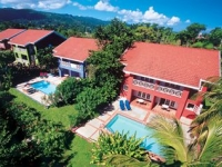 Sandals Grande Ocho Rios   Villa Resort - Виллы