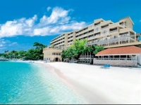 Sandals Grande Ocho Rios   Villa Resort - Пляж