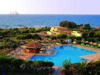 Anissa Beach Hotel   Village - Общий вид