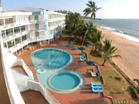 Induruwa Beach Resort - Отель