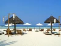 Fridays Beach Resort - пляж