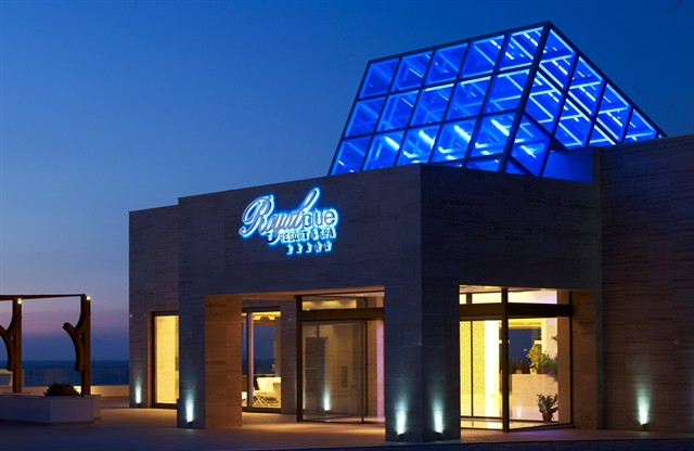 "Sensimar Royal Blue Resort - Бюро переводов ""Ладушки"""