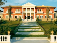 Grecotel Mandola Rosa Suites and Villas - отель