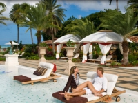 Sandals Grande Antigua Resort   Spa - бассейн