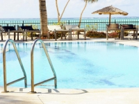 La Madrugada Beach Hotel   Resort - отель