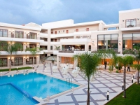 Porto Platanias Beach Resort - hotel