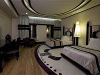 Selectum Luxury Resort Belek - номер