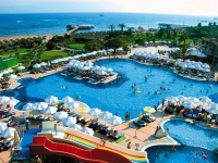 Arcanus Side Resort - отель