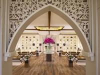 Banana Island Resort Doha by Anantara (beach) - отель