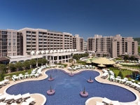 Barcelo Royal Beach - отель