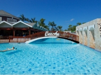 Beaches Negril Resort   SPA - Бассейн