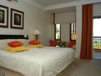 InterContinental Aphrodite Hills Resort - Guest room 2