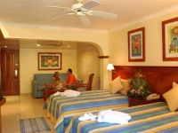 Grand Palladium Bavaro Resort Spa   Casino - Junior suite