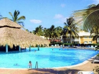 Grand Palladium Bavaro Resort Spa   Casino - Бассейн