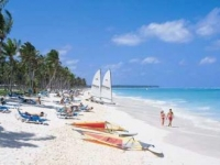 Grand Palladium Bavaro Resort Spa   Casino - Пляж