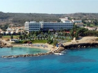 Cavo Maris Beach Hotel - Вид