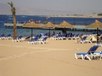 Movenpick Resort  Tala Bay - Пляж