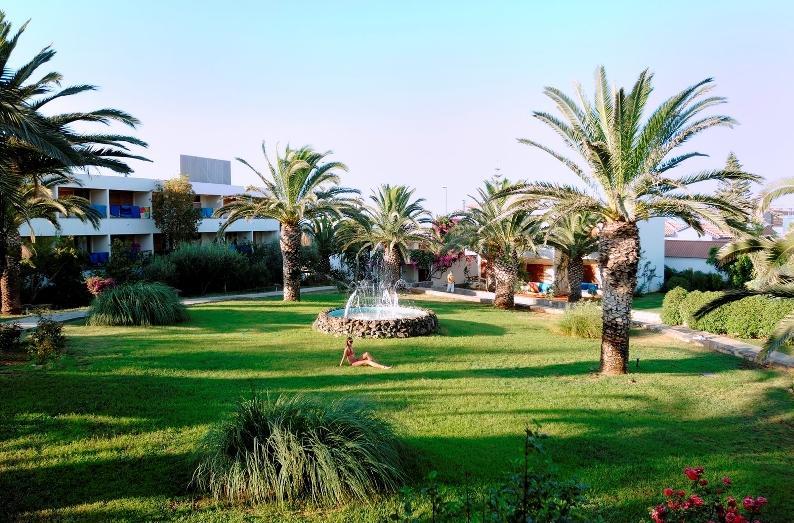 Dessole Malia Beach 4*+ (Дессоле Малия Бич), Крит, Малиа, Греция - цена, отзывы туристов, описание, фото, горящие туры - Туристи