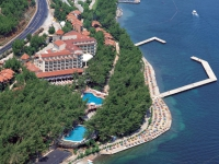 Grand Yazici Marmaris Palace - общий вид