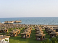 Maxx Royal Belek Golf   Spa - пляж