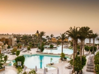 Sunwing Waterworld Makadi - отель