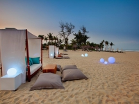 Pullman Danang Beach Resort - пляж