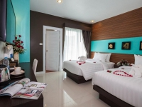 Patong Holiday by Tuana Group - отель