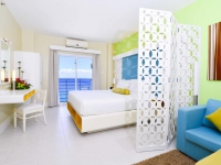Be Resorts Mactan - номер