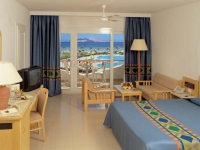 Baron Resort Sharm El Sheikh Deluxe - Стандартный номер