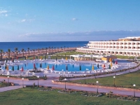 Baron Resort Sharm El Sheikh Deluxe - Территория отеля