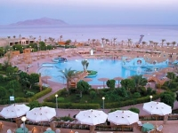 Sensatori Sharm El-Sheikh by Coral Sea - Бассейн