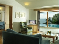 Porto Elounda De Luxe Resort - Porto Exclusive 2-bedroom Suite - Private Pool