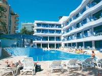 Bluesun Afrodita Resort - отель
