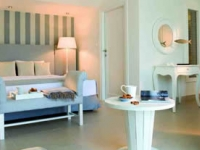 Sani Beach Club - Deluxe Double Room