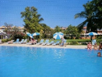 Majorda Beach Resort - Пляж