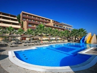 Blue Bay Resort   Spa - Blue Bay Resort   Spa 4*