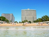 Ambassador City Jomtien - beach