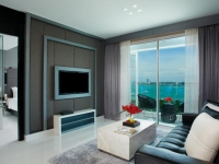Amari Residences Pattaya - номер