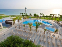 Pernera Beach Hotel - отель