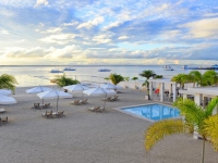 Be Resorts Mactan - пляж