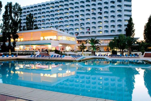 Pallini Beach Hotel 4* (Паллини Бич) , Халкидики , Кассандра, Греция - цена, отзывы туристов, описание, фото, горящие туры - Тур