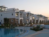Atrium Prestige Thalasso Spa Resort   Villas - бассейн