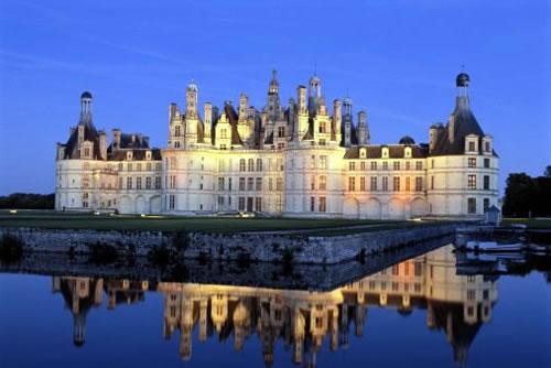 Тур в париж дворцов и парков