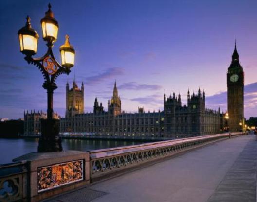 Лондон туры выходного дня 4 экскурсии